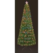 Premier Slim Star Tree Colour Changing Led 1.2mt (FT171070)