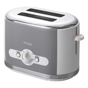 Prestige 2 Slice Toaster Pebble (52489)