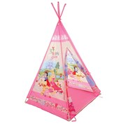 Disney Princess Tepee 100x100x160xcm (M19720)