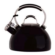 Prestige Whistling Kettle Black (51450)