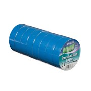 Ultratape Pvc Insulation Tape Blue 8s 20m (PV01201920BL8)