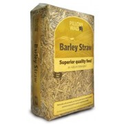 Pillow Wad Maxi Barley Straw 3kg (PWS03)