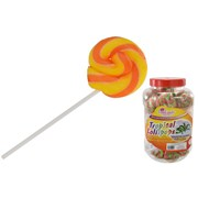 kandy Tropical Lolly Tub 50s (PZ0072)