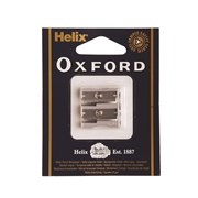 Oxford 2 Hole Metal Sharpener Hang (Q04011)