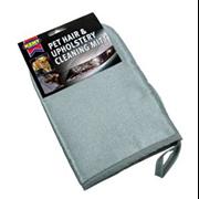 Kent Car Care Kent Pet Hair & Upholstery Cleaning Mitt (Q2499)