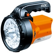 Rac 3 in 1 Led / Halogen Rechargeable Lantern (HP624)