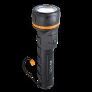 Rac 3d Led Rubber Torch (HP713)