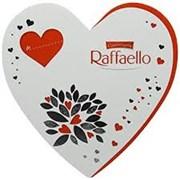 Ferrero Rocher Ferrero Raffaello T14 Heart 140g (XGB621552)