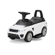 Range Rover White Electric Ride On (TY6015WH)