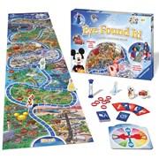 Ravensburger Disney Eye Found  It Game (21332)