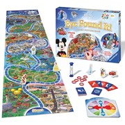 Ravensburger Disney Eye Found  It Game (21332)