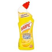 Harpic Fresh Power Citrus Zest 750ml (RB786031)
