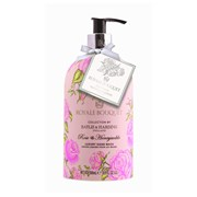 Baylis & Harding Royale Bouquet Rose & Honeysuckle Hand Wash 500ml (RBHWRO)