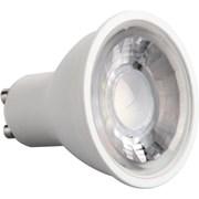 Reon Dimmable Cob 5w Gu10 6500k Led Bulb (RDCOB05GU10-65-F)