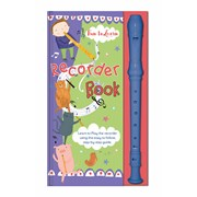 Recorder Book Kelly Caswell (REC10)