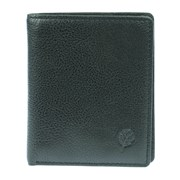 Golunski Mens Card Holder Black (RF3 BLACK)