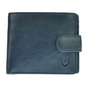 Golunski Mens Wallet Black (RF4 BLACK)