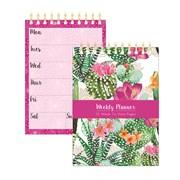 Wiro Weekly Planner Pad Pizazz A5 (RFS11992)