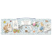 87pce Art Set Peter Rabbit (RFS12261)