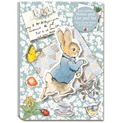 Things To Do List Pad Set Peter Rabbit (RFS12276)