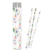 12 Pencils In A Tin Llama Adventures (RFS12809)