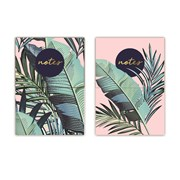 Mini Magnetic Notebooks Cdu Palm Springs (RFS13011)