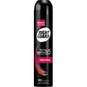 Right Guard Total Defence 5 Original Apd Men 250ml (2236553)