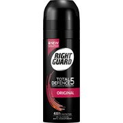 Right Guard Total Defence 5 Original Apd Men 150ml (2235692)