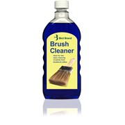 Bird Brand Brush Cleaner 500ml (0555)