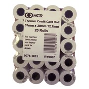 Chip + Pin Rolls 57mmx30mm (RY9007)