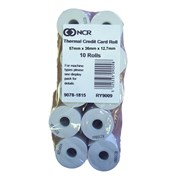 Chip + Pin Rolls 57mmx40mm (RY9009)