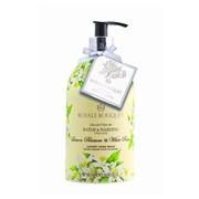 Baylis & Harding Royale Bouquet Lemon Hand Wash 500ml (RBHWLE)