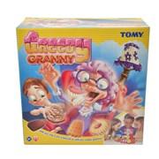 Greedy Granny Game (T72465)