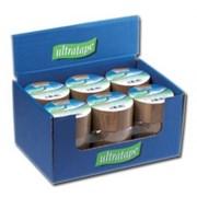 Ultratape Heavy Duty Brown Parcel Tape 48mm x 50m (RT03004850BU18)