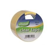 Ultratape Clear Tape 48mm x 40m (RT0390)
