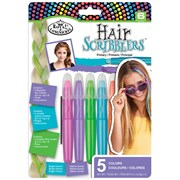 Royal Brush Hair Scribbler Pens Bright (RTN-161)