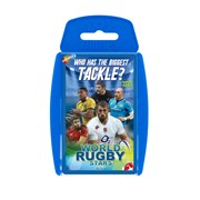 Top Trumps Rugby World Stars (024954)