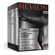Revlon Harmony 2000 Watt Hairdryer (RVNDR5823)