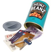 Sterling Locks Safe Can Heinz Baked Beans (202HB)