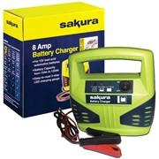 Sakura 8a Battery Charger (SS3631)