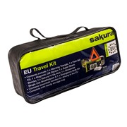 Sakura Eu Travel Kit (SS5199)