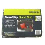 Sakura Non Slip Boot Mat (XTY187)