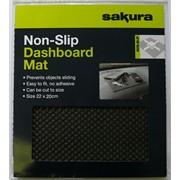 Sakura Non Slip Dash Mat (XTY183)