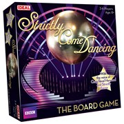 Ideal Strictly Come Dancing Game (10566)