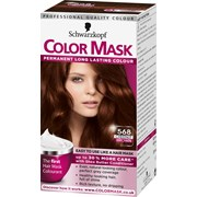 Color Mask Chestnut Brown  568     * (1849542)