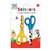 16craft Animal Scissors 2s (SC1S/4)