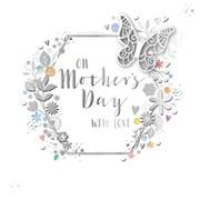 Mothers Day Best Mum (SCMR0032)