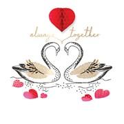 Valentines Day Always Together (SCVR035)