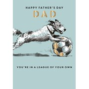 Fathers Day League Of Your Own (SDGH117W)