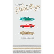 Fathers Day Youre A Classic (SDJ097W)